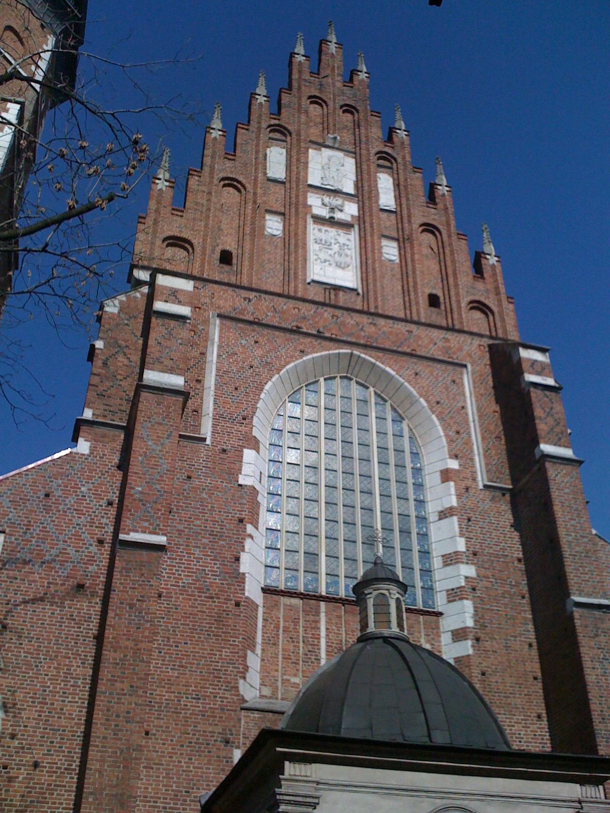chiesa di Corpus Domini
